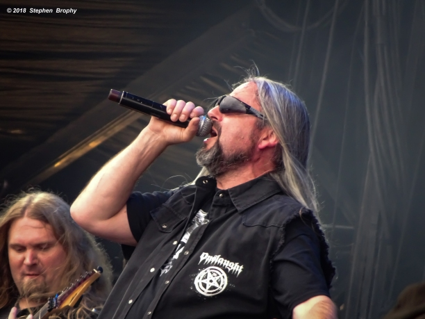 Onslaught - Bloodstock 2018