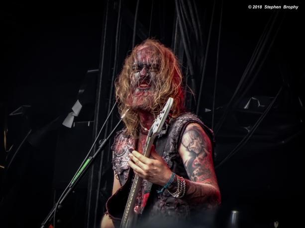 Bloodbath - Bloodstock 2018