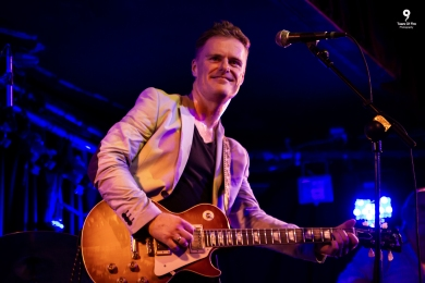 Mike Brookfield - Whelans - 18-08-2018