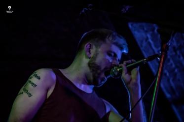 Saint Slaughter - Unleashed Festival 2018