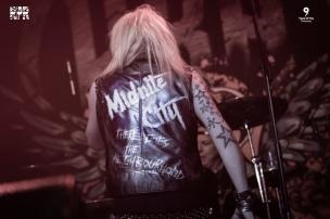 Midnite City - HRH Sleaze II