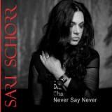 sari-neversaynever-cover