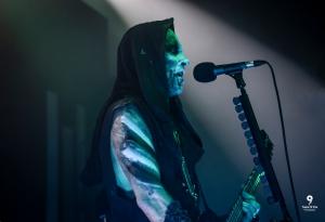Behemoth - Vicar St. Dublin - 10-02-2019