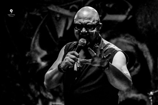 Geoff Tate - Button Factory - 19-02-2019